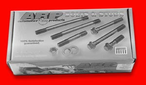 ARP ROD BOLTS:SBC 400 (SET)