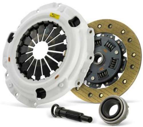 B17  Clutch/Flywheel