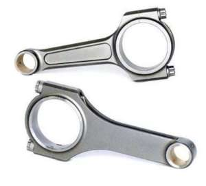 4G64 Connecting Rods