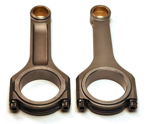 Race Engineering, Inc - 1 8 BP Miata/Protege Connecting Rods