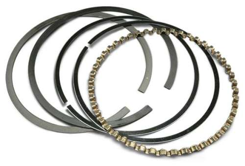 EJ20 Piston Rings