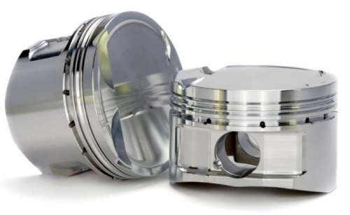 2.3 MZR Pistons (Forged)