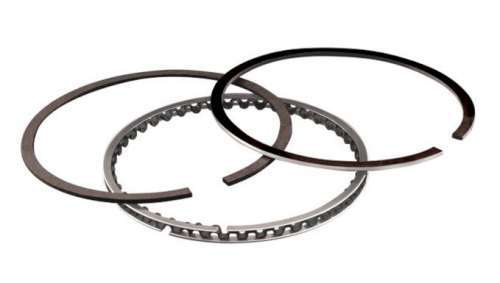 2.5 KL/Probe Piston Rings