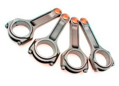 1.8 Duratec Connecting Rods