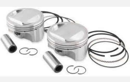 Kawasaki OR Piston Kits