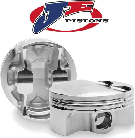 N54B30 Pistons (Forged)