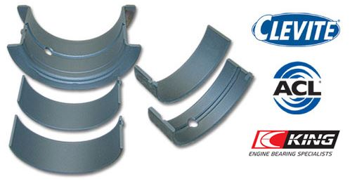 1AZFE Engine Bearings