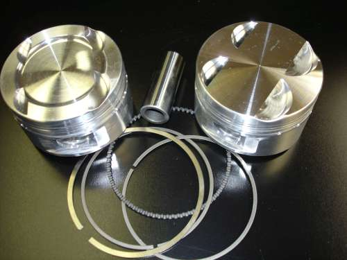 BMW Moto Pistons (Forged)