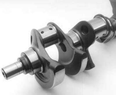 AMC Crankshaft