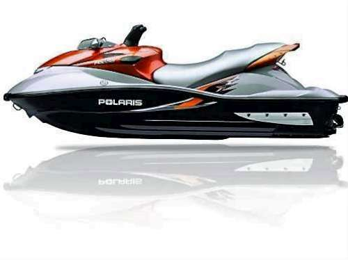Polaris Watercraft