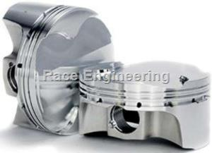 CP PISTONS: MITSU 4G64 87mm G2 10.5:1 156mm RODS +RINGS