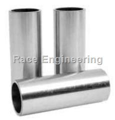 "RACE SUPER ALLOY PIN: .827"" x 2.000"" x .148"" CHAMFER/COATED"