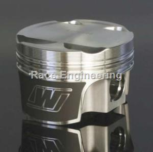 WISECO PISTON: HONDA D16Y8 75mm 8.8:1 +RINGS