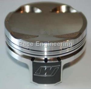 WISECO PISTON: NISSAN VQ37 95.5mm 9:1 +RINGS