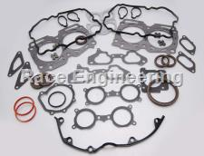 """Cometic Head Gasket C4185-075; MLS Stainless .075/"""" 89.0mm bore for Honda Acura"""