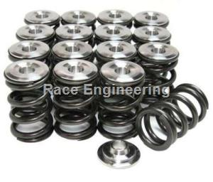 CROWER CAMS: HONDA B18A/B18B Valve Spring Kit  H/D Series