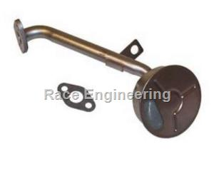 MELLING OIL PUMP: FORD 2300 PICK-UP FOR STOCK PAN(EACH) - 86-CS2